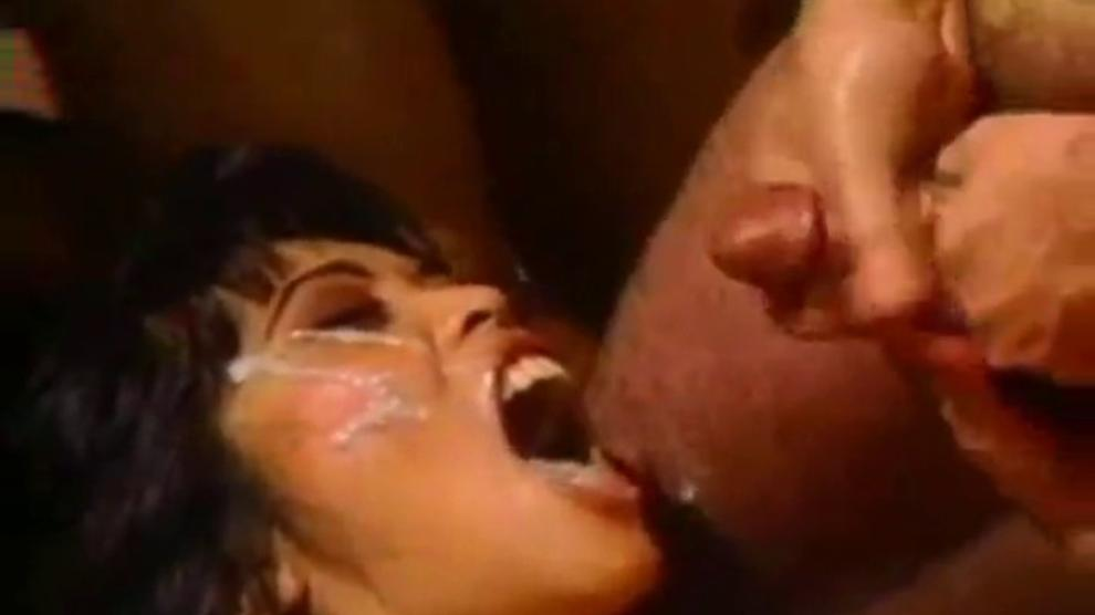 Cumisha Amado cumshot compilation part 2