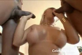 Cinthia Santos Ass Hardcore Blonde Blowjob