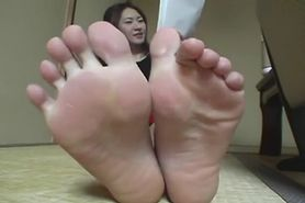 Japanese Soles