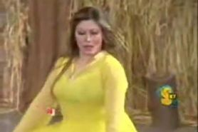 Pakistani Sexey Girl Dancing