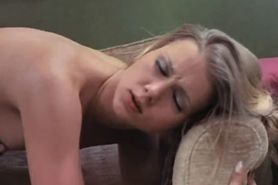 Harry Reems Old Man Vintage Creampies on young girl.