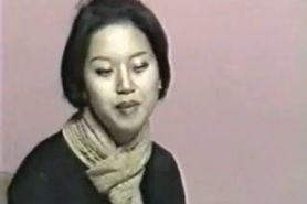 Home video of Korean singer Baek Ji Young.flv