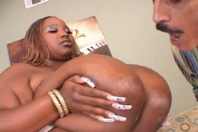 Thick Candy - Incrediblepass BBW