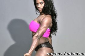 fbb Carrie Simmons