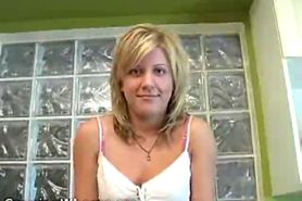 Gagging Whores - Ashley Tisdale Lookalike!