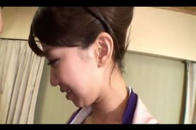 Japanese style beautiful woman 2