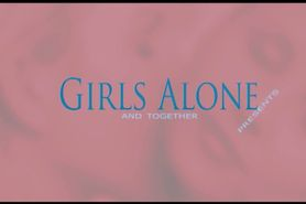Samples of scenes which can be found on www.girlsaloneortogether.com
