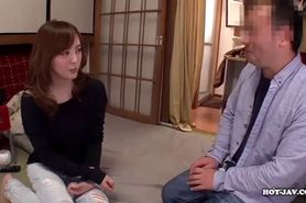 Japanese Girls enchant hot jav wife in bed.avi