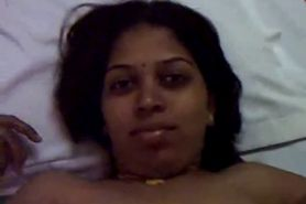 Southindian Kerala Aunty Show her fully and ready f fuck