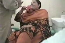 Karachi doctor fucking his patient