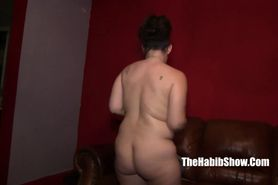 phat ass pawg get fucked by hairy paki