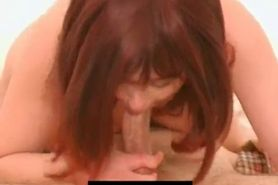 Wife 69ing and drinking sperm