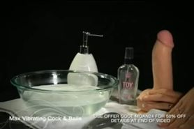 REVIEW: Vibrator Juicy Orgasm Contraction : For 50% Off Use Offe