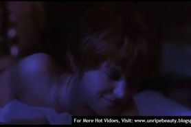 Bridget Fonda in Movie Single White Female