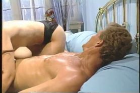 Christy Canyon - The Lost Footage, Scene 9
