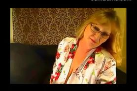 Fat Mature Cam Woman