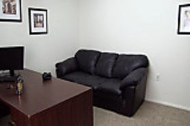 blond teen casting couch
