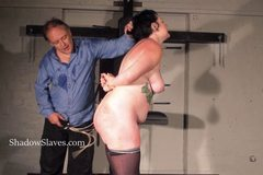 Hellpain amateur whipping