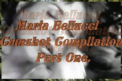 Cumshot Compilation Maria Bellucci Part One