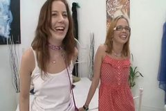Anal Explosion to Zuzana and Lara Page A75