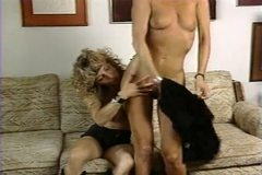 Holly Ryder & Sharon Mitchell