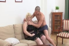 June Kelly Fucked hard