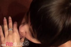 Blowjob&Cumshot Compilation Pinadeluxe