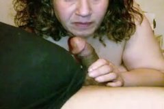 BBC Face Fucking Mature Lynne - Amateur Homemade