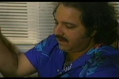 Letha Weapons & Ron Jeremy