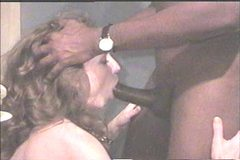 Cindy Loves to Suck Cock especially when they're BIG & BLACK!!!