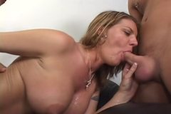 Kayla Quinn Threesome