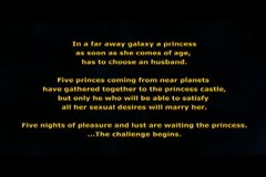 The Princess has Come of Age