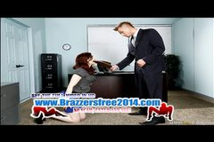Spanking Some Sense Into Her-Ember Stone & Bill Bailey