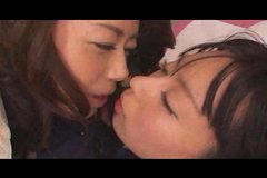 Japanese lesbian teacher seduces schoolgirl part 2