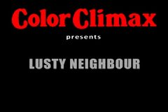CC - Lusty Neighbour