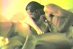 The wife that found mr 18 inch day 1(cuckold)
