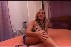 Her first Porn casting 2 (susi)