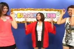 Japanese Game Show part 2