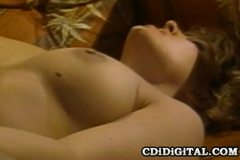 Taija Rae and Peter North - Hot Retro Sex
