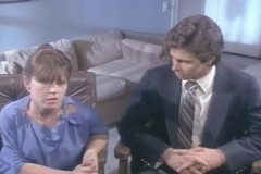 Marilyn Chambers teaches the Art of the Butt Fuck