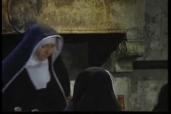 The Nuns True Foolery by snahbrandy
