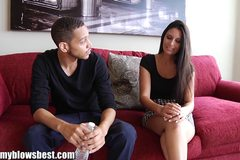 Nikki Daniels Hungry For A Good Dick