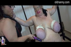 Granny SM mature sex