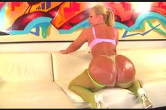 MS PAWG TOPDOG