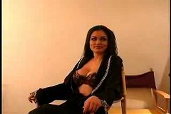 Virtual Lap Dance - Aria Giovanni