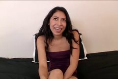 Amateur Latina Niki is a 19 yo from USC that I get so HOT she begs for my cock when I ass fuck her