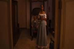 Kerry Washington - Django Unchained