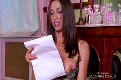Part 2 Miss Freeones 2011 ans 2012 Sybian Video