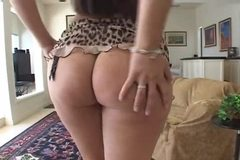 Olivia OLovely - Hot Ass Latinas