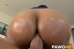 Sexy Reena Sky has an big ass